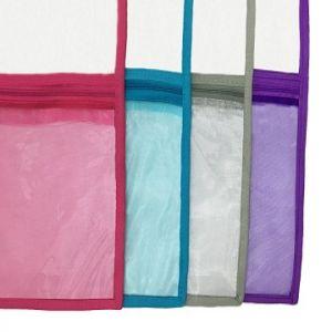 Ovation Gear Clear Garment Bag 3107
