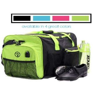 Ovation Gear Duffle Bag 4400