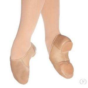 Eurotard Adult Axle Slip On Jazz Shoes A2054A