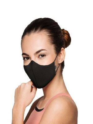 3 Pack Bloch Adult Soft Stretch Masks A001AP