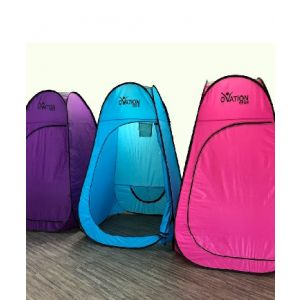Ovation Gear Pop Up Changing Tent 5200